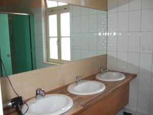 Rooms Vila Jurka, Хостелы  Križevci pri Ljutomeru - big - 48