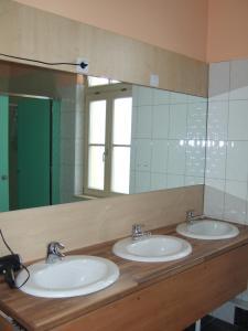 Rooms Vila Jurka, Хостелы  Križevci pri Ljutomeru - big - 47