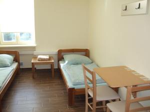 Rooms Vila Jurka, Хостелы  Križevci pri Ljutomeru - big - 8