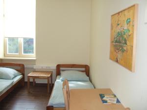 Rooms Vila Jurka, Хостелы  Križevci pri Ljutomeru - big - 33
