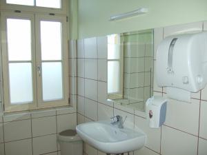Rooms Vila Jurka, Хостелы  Križevci pri Ljutomeru - big - 42
