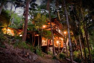 Ananda Rainforest Retreat