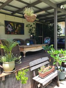 Dongara Breeze Inn, Pensionen  Dongara - big - 14