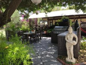 Dongara Breeze Inn, Pensionen  Dongara - big - 1