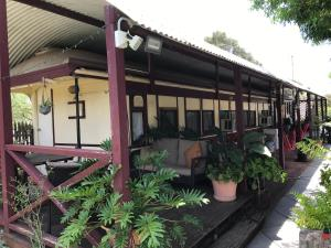Dongara Breeze Inn, Pensionen  Dongara - big - 11