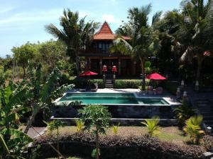 Villa Bantes mps, Guest houses  Kubutambahan - big - 31