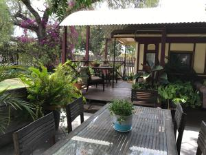Dongara Breeze Inn, Pensionen  Dongara - big - 16