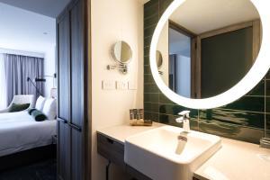 Habitación Doble Estándar (2 camas individuales)