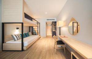 The Regent Cha Am Beach Resort, Hua Hin, Курортные отели  Ча-Ам - big - 7