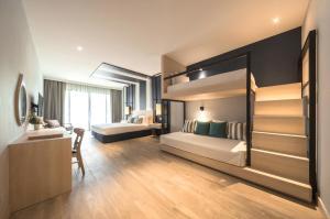 The Regent Cha Am Beach Resort, Hua Hin, Курортные отели  Ча-Ам - big - 6