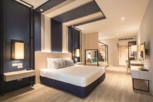 The Regent Cha Am Beach Resort, Hua Hin, Курортные отели  Ча-Ам - big - 5