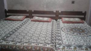 Hotel Shanti Nivas, Lodges  Hyderabad - big - 4