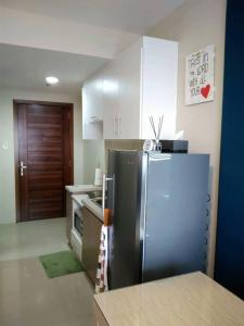 Zion Condominium, Apartmanok  Cebu City - big - 2