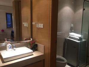 Habitación Doble Deluxe - 2 camas - Para ciudadanos de China Continental