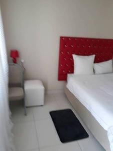 Oxford Hotel, Отели  Tsumeb - big - 20