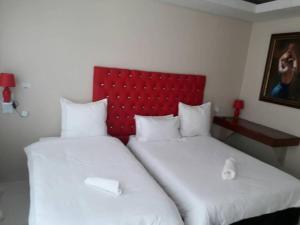 Oxford Hotel, Отели  Tsumeb - big - 13