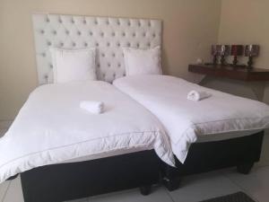 Oxford Hotel, Отели  Tsumeb - big - 11