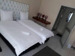 Oxford Hotel, Отели  Tsumeb - big - 9