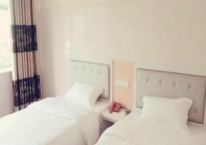 Jinzeyuan Hotel, Appartamenti  Sanya - big - 3