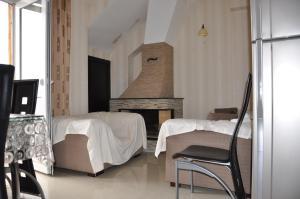 Apartment 41 in Gudauri Hotel Lane, Apartmány  Gudauri - big - 19