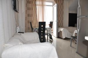 Apartment 41 in Gudauri Hotel Lane, Apartmány  Gudauri - big - 18