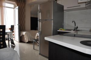 Apartment 41 in Gudauri Hotel Lane, Apartmány  Gudauri - big - 17