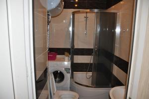 Apartment 41 in Gudauri Hotel Lane, Apartmány  Gudauri - big - 16