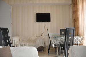 Apartment 41 in Gudauri Hotel Lane, Apartmány  Gudauri - big - 6