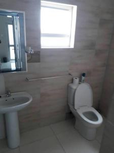 Oxford Hotel, Отели  Tsumeb - big - 45