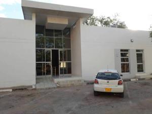 Oxford Hotel, Отели  Tsumeb - big - 60