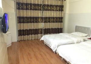 Jinzeyuan Hotel, Apartmány  Sanya - big - 9
