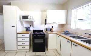 23 Tamerisk, Apartmány  Jeffreys Bay - big - 10