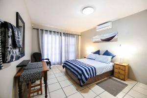 23 Tamerisk, Apartmány  Jeffreys Bay - big - 8