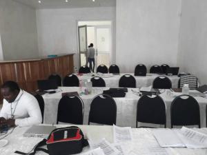 Oxford Hotel, Отели  Tsumeb - big - 35