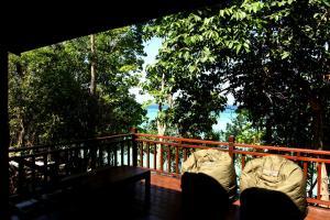Apartament typu Suite z widokiem na morze