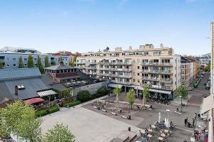 Apartment - Mandalls gate 10-12, Appartamenti  Oslo - big - 57