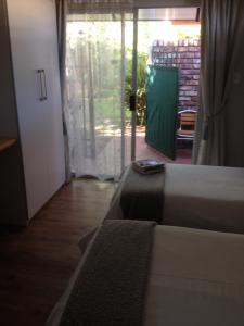 Habitación Doble con ducha - 2 camas