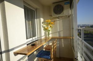 Apartment Jolly, Apartmanok  Belgrád - big - 17