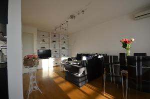 Apartment Jolly, Apartmanok  Belgrád - big - 21