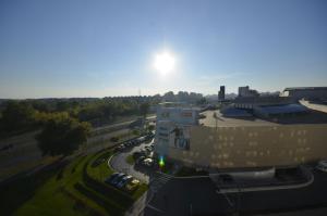Apartment Jolly, Apartmanok  Belgrád - big - 23