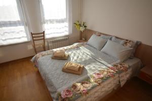 Apartment Jolly, Apartmanok  Belgrád - big - 24