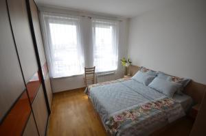 Apartment Jolly, Apartmanok  Belgrád - big - 28