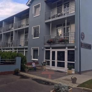 Solar Club Hotel, Aparthotely  Sopron - big - 22