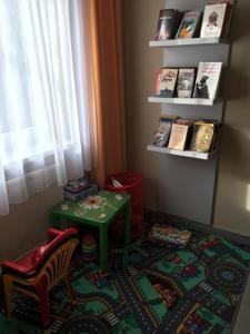 Solar Club Hotel, Aparthotely  Sopron - big - 23