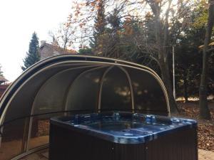 Solar Club Hotel, Aparthotely  Sopron - big - 26