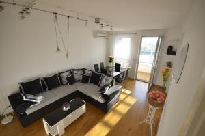 Apartment Jolly, Apartmanok  Belgrád - big - 38