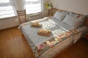 Apartment Jolly, Apartmanok  Belgrád - big - 39