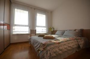Apartment Jolly, Apartmanok  Belgrád - big - 41