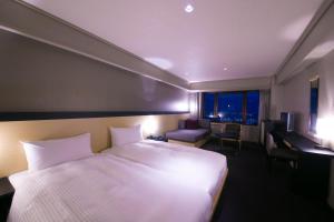 Resorpia Beppu, Hotel  Beppu - big - 4