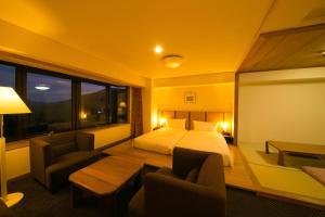 Resorpia Beppu, Hotel  Beppu - big - 5